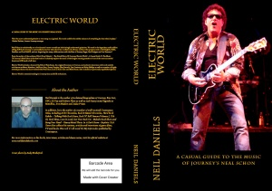 Neal Schon Full Cover